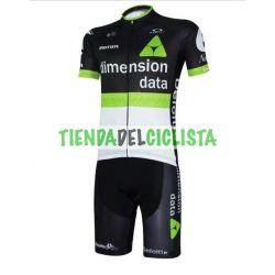 Equipación DATA 2017
