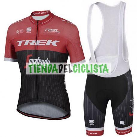 Equipación TREK 2017