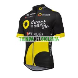 Maillot Direct 2017