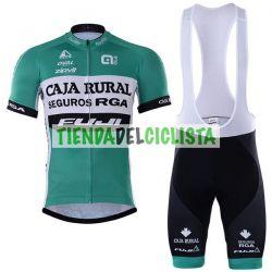 Equipación CAJA RURAL 2017