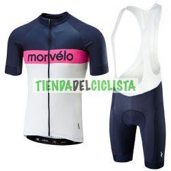 Equipación MORVELO 2017