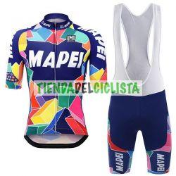 Equipación MAPEI 2017