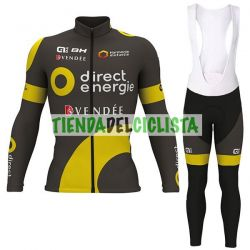 Termico DIRECT ENERGIE 2017
