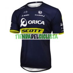Maillot ORICA 2017