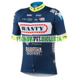 Maillot WANTY 2017