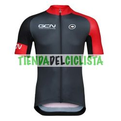 Maillot GCN 2017