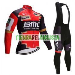 Térmico BMC 2017