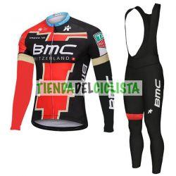 Térmico BMC 2018
