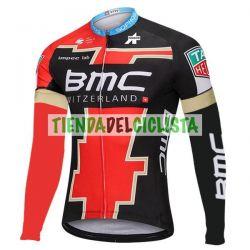 Maillot BMC 2018