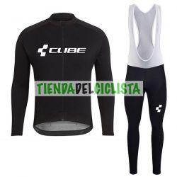 Térmico CUBE 2018