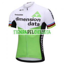 Maillot DIMENSION 2018