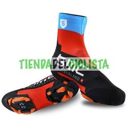Cubrezapatillas BMC 2018