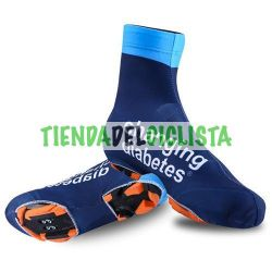 Cubrezapatillas CHANGIN DIABETES 2018