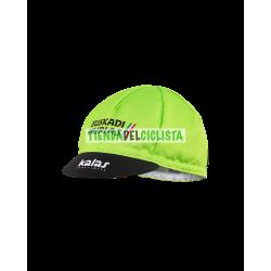 Gorra Ciclismo Euskadi 2018
