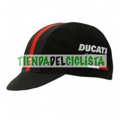 Gorra Ciclismo DUCATI 2018