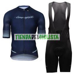 Equipación ciclismo Corta Campagnolo 2018
