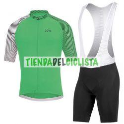 Equipación ciclismo Corta GORE 2018