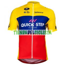 Maillot QUICK STEP 2018