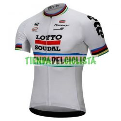 Maillot LOTTO 2018