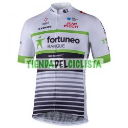 Maillot FORTUNEO 2018