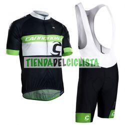 Equipación ciclismo Corta CANNONDALE 2018