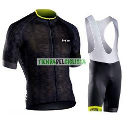 Equipación ciclismo Corta NW 2018