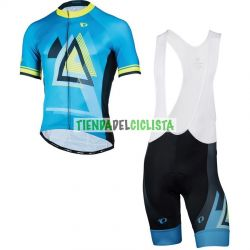 Equipación ciclismo Corta IZUMI 2018