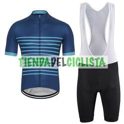 Equipación ciclismo Corta RETRO 2018