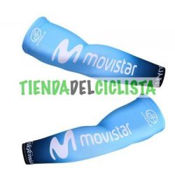 Manguito MOVISTAR 2018