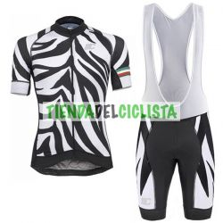 Equipación ciclismo Corta CIPOLLINI 2018