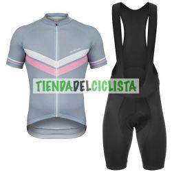 Equipación ciclismo Corta DE MARCHI 2018