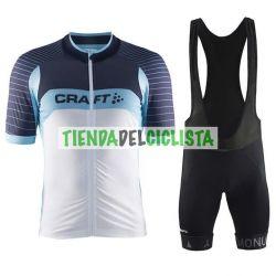 Equipación ciclismo CRAFT 2018