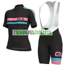 """Equipación ciclismo ALE 2019 \\""""mujer\\"""""""