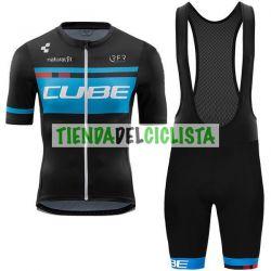 Equipación ciclismo CUBE 2019