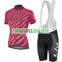 "Equipación ciclismo LIV 2019 \\""mujer\\"""