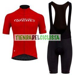 Equipación ciclismo WILIER 2019