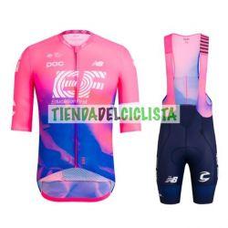 Equipación ciclismo EDUCATION 2019