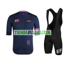 Equipación ciclismo RAPHA 2019