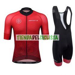 Equipación ciclismo GSPORT 2019