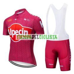 Equipación ciclismo KATUSHA 2019