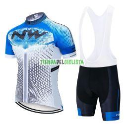 Equipación ciclismo NW 2019