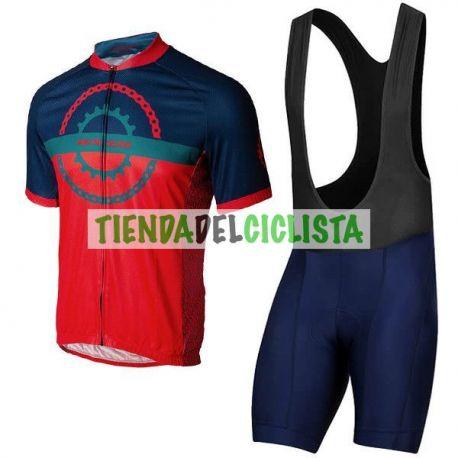 Equipación ciclismo PEARL IZUMI 2019