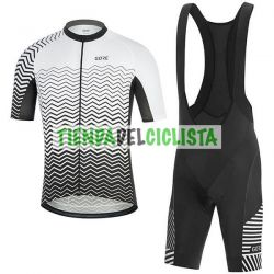 Equipación ciclismo GORE 2019
