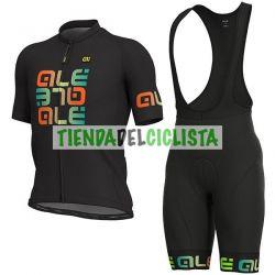 Equipación ciclismo ALE 2019