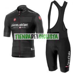 Equipación ciclismo GIRO ITALIA 2019