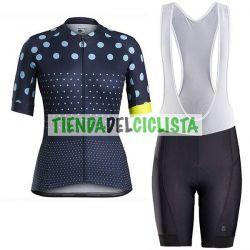 """Equipación ciclismo TREK 2019 """"mujer"""""""