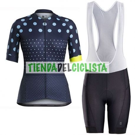 """Equipación ciclismo TREK 2019 \\""""mujer\\"""""""