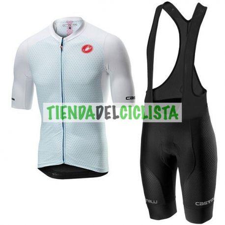 Equipación ciclismo CASTELL 2019