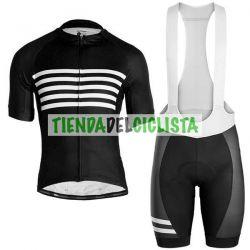 Equipación ciclismo TREK 2019