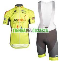 Equipación ciclismo ADEPS 2019